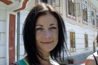 Šárka Ullrichová