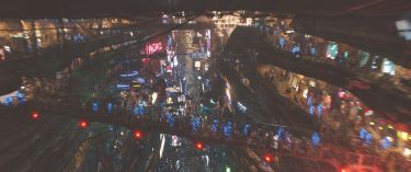 Valerian a město tisíce planet (2017) [2k digital]