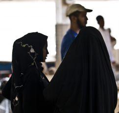 Praxe islámu