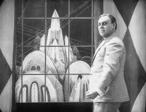 Algol. Tragödie der Macht (1920)