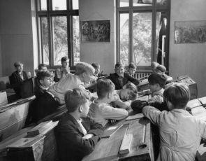 Pünktchen und Anton (1953)