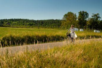 Inga Lindström: Nevěsta na útěku (2018) [TV film]