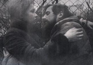 Malgorzata Zajaczkowska a  Tadeusz Bradecki