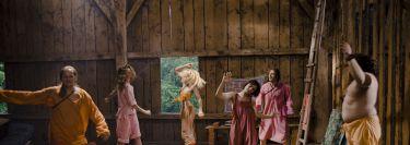 Sommer in Orange (2011)