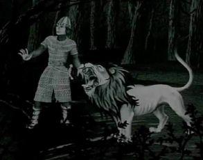 Bruncvík a lev (1980)