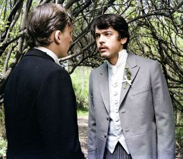 Kouzelné dobrodružství (1982)
