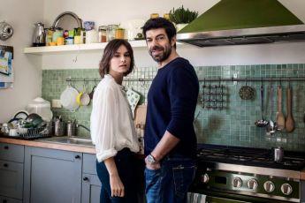 Manželka a manžel (2017)