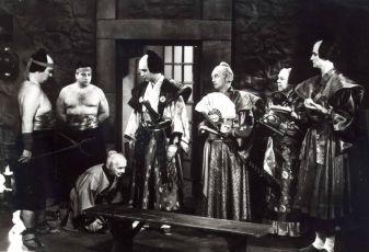 Rozsudky soudce Ooky (1988) [TV inscenace]