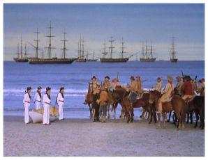 Vysněný Západ (1986) [TV minisérie]
