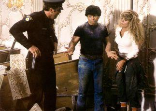 Bláznivá cesta (1980)