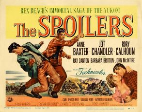 The Spoilers (1955)