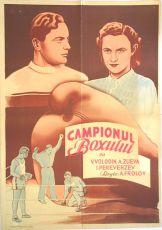 Ocelová pěst (1946)