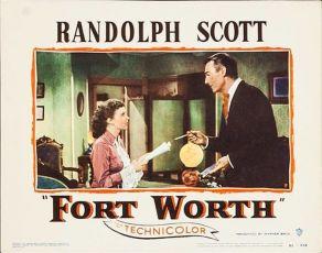 Fort Worth (1951)