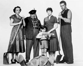 Potíže s Harrym (1955)