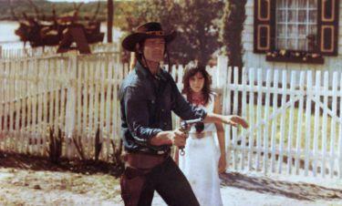 Zpívej, kovboji (1981)