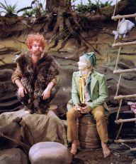 Kmotři z blat (1983) [TV inscenace]