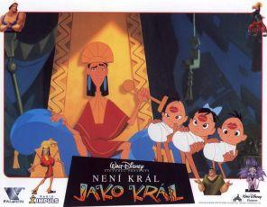Není král jako král (2000)