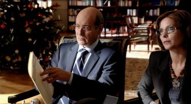 Hon na prezidenta (2014) [TV film]