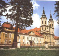 O troch dňoch v Jasovskom kláštore (1995) [DVD]