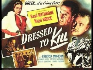 Dressed to Kill (1941)