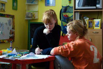 Anna Geislerová a Ester Geislerová