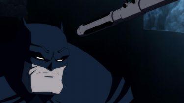 Batman: Návrat Temného rytíře, část 1. (2012) [Video]