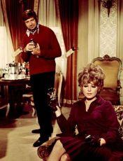 Apartmá v hotelu Plazza (1971)