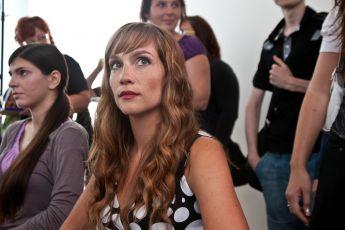 Ženy, které nenávidí muže (2012) [TV film]