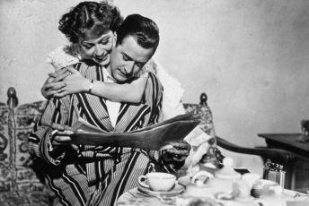 Vzorný manžel (1937)