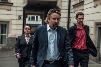 Kancelář Blaník (2013) [TV seriál]