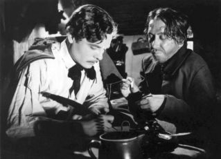 Posel úsvitu (1950)