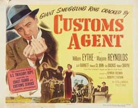 Customs Agent (1950)