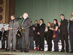 Foto z premiéry filmu