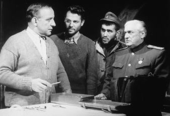 Lékař od Stalingradu (1958)