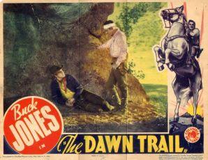 The Dawn Trail (1930)