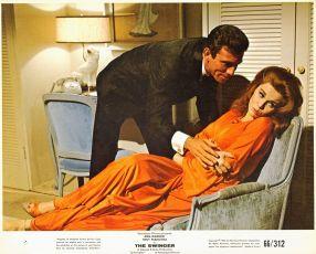 The Swinger (1966)
