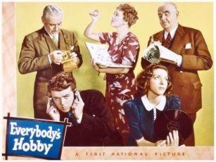 Everybody's Hobby (1939)
