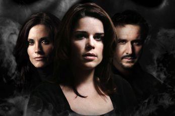 Vřískot 4 (2011)