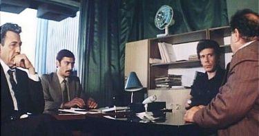 Dopadení (1982)