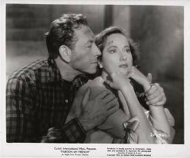 Pardon My French (1951)