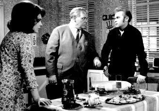 Klobouk plný deště (1973) [TV inscenace]