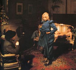 Dívka Keetje Tippel (1975)