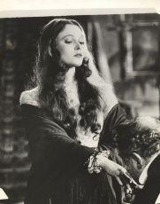 Milenka krále (1934)