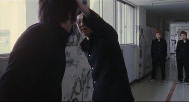 Drsné jaro (2001)