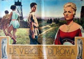 Amazonky z Říma (1961)