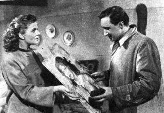 Nezlob, Kristino! (1956)