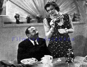 Milování zakázáno (1938)