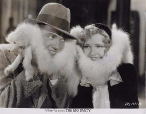 The Big Party (1930)