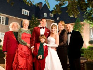 Santa se žení (2005) [TV film]