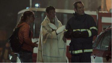Hasiči (2010) [TV film]